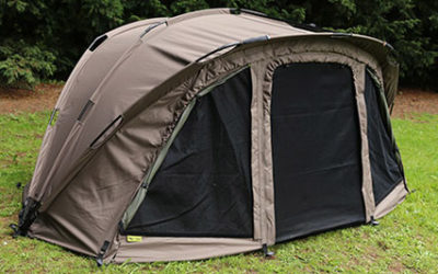 Reflex Compact Bivvy Review