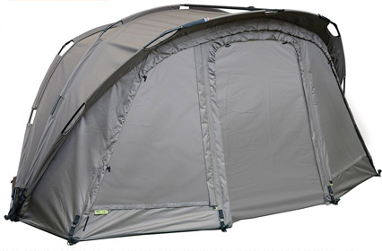 Reflex Compact Bivvy Closed