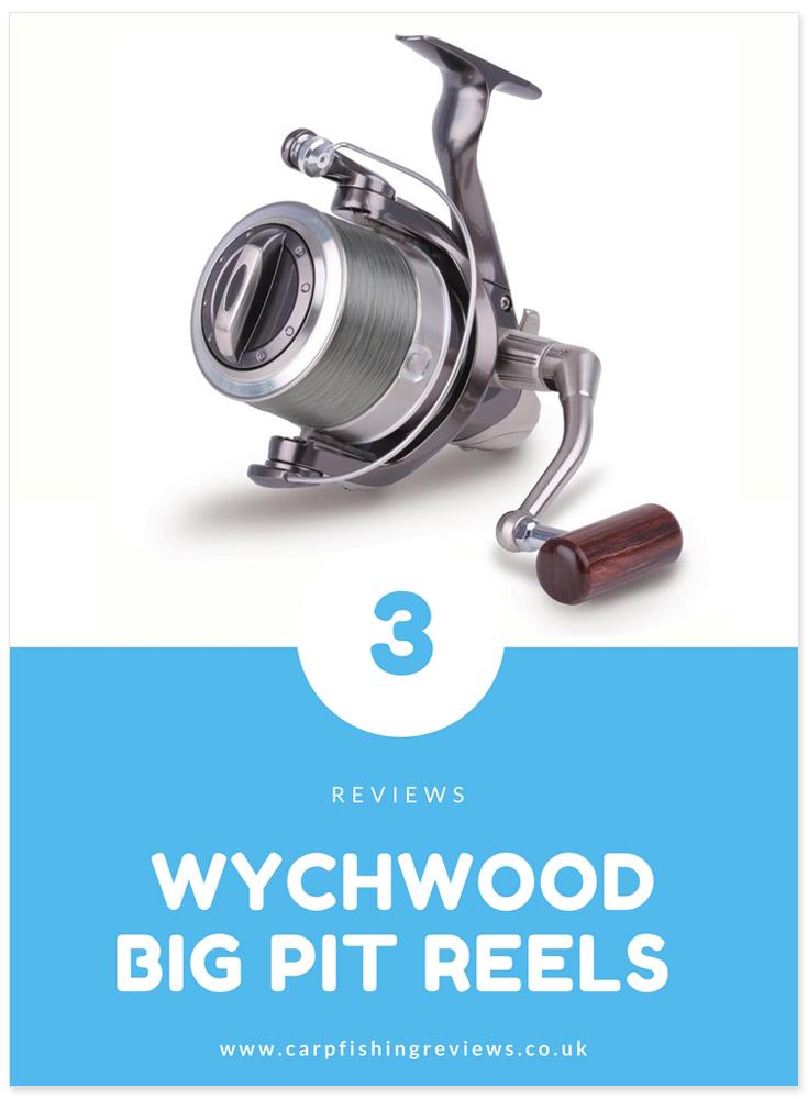 Wychwood Riot Big Pit 65