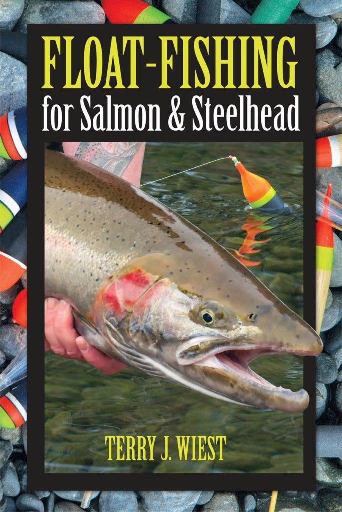 Float-Fishing-for-Salmon-by-Terry-J-Wiest