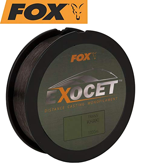 Fox Fluorocarbon Carp Fishing Line